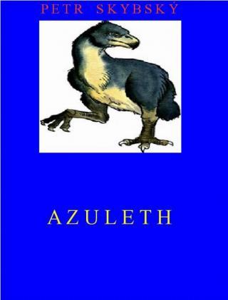 Azuleth - Skybský Petr [E-kniha]